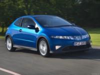 Honda Civic Type S 2007 poster