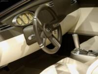 Hyundai HCD 7 Concept 2002 poster