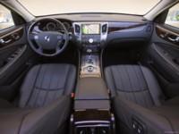Hyundai Equus 2011 poster