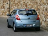 Hyundai i20 2009 poster