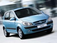 Hyundai Getz 2006 poster