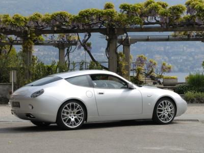 Maserati GS Zagato 2007 poster #613388
