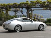 Maserati GS Zagato 2007 #613388 poster