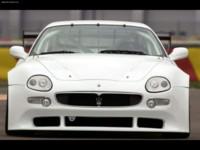 Maserati Trofeo Light 2003 poster