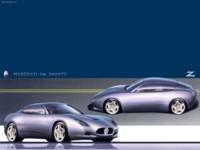 Maserati GS Zagato 2007 #613457 poster