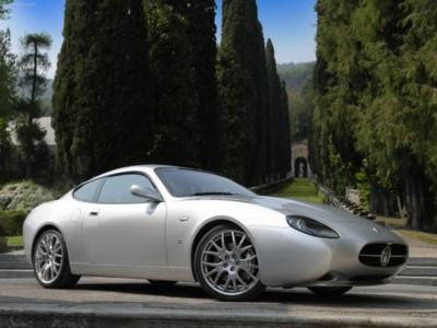 Maserati GS Zagato 2007 poster #613458
