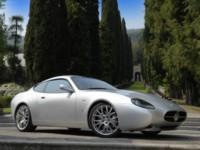 Maserati GS Zagato 2007 #613458 poster