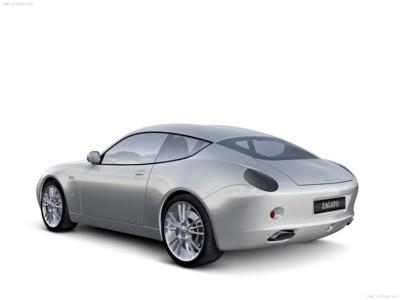 Maserati GS Zagato 2007 poster #613616