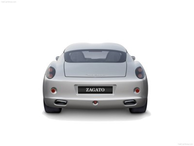 Maserati GS Zagato 2007 poster #613644