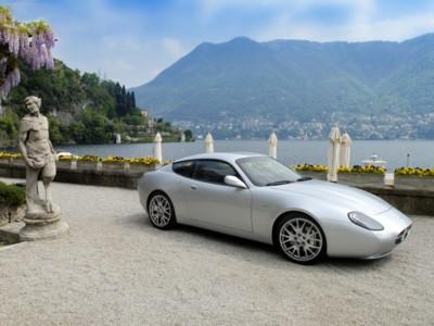 Maserati GS Zagato 2007 poster #613648