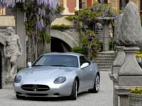 Maserati GS Zagato 2007 #613698 poster