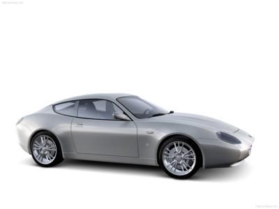 Maserati GS Zagato 2007 poster #613705