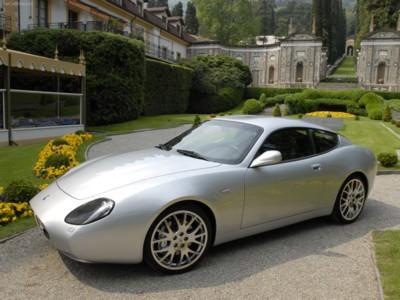 Maserati GS Zagato 2007 poster #613708