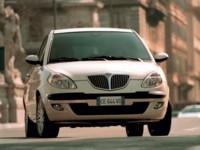 Lancia Ypsilon DFN 2004 #617394 poster