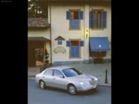 Lancia Thesis 2002 poster