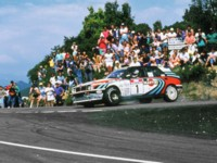 Lancia Delta 1990 #617484 poster