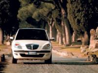 Lancia Ypsilon DFN 2004 #617536 poster