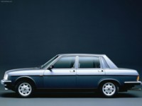Lancia Beta Trevi 2.0 VX 1982 poster