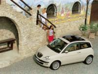Lancia Ypsilon DFN 2004 #617565 poster