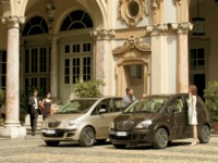 Lancia Musa 2004 poster