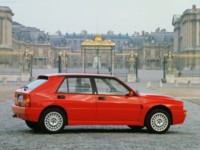 Lancia Delta 1990 #617637 poster