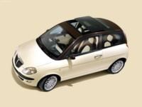 Lancia Ypsilon BKini 2004 poster