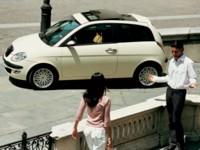 Lancia Ypsilon DFN 2004 #617696 poster