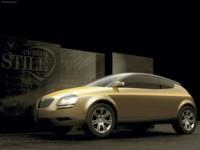 Lancia Granturismo Stilnovo Concept 2003 poster