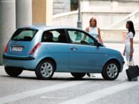 Lancia Ypsilon 1.3 Multijet 2003 poster