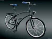 Lancia MomoDesign Urban Bike 2007 poster