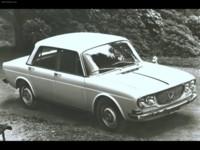 Lancia Flavia 1967 poster