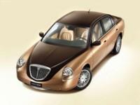 Lancia Thesis 2004 poster