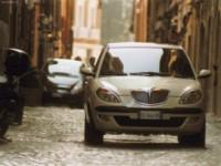 Lancia Ypsilon DFN 2004 #618018 poster