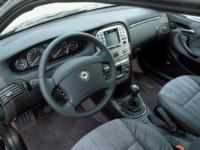 Lancia Lybra Intensa 2002 poster