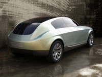 Lancia Granturismo Concept 2002 poster