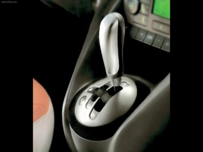 Lancia Ypsilon DFN 2004 poster #618090