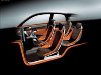 Lancia Ypsilon Sport Concept car 2005 poster