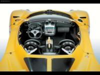 Pagani Zonda C12-S Roadster 2003 poster