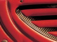 Pagani Zonda F 2005 poster