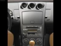 Nissan 350Z EUR 2005 poster