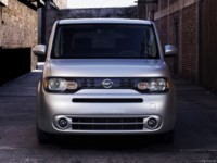 Nissan Cube 2010 poster
