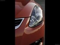 Nissan Altima Coupe 2010 poster