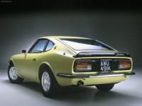 Nissan 240Z 1970 poster