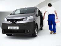 Nissan NV200 2010 poster