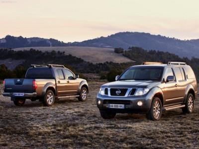 Nissan Navara 2010 poster #625696