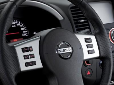 Nissan Navara 2010 poster #625981