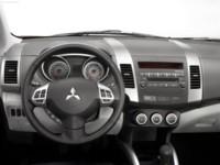 Mitsubishi Outlander Concept 2006 poster