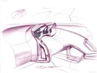 Mitsubishi RA Concept 2008 poster