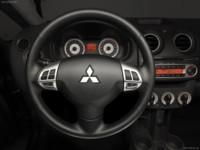 Mitsubishi Colt 2009 poster