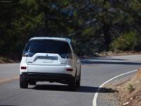 Mitsubishi Outlander GT 2010 poster